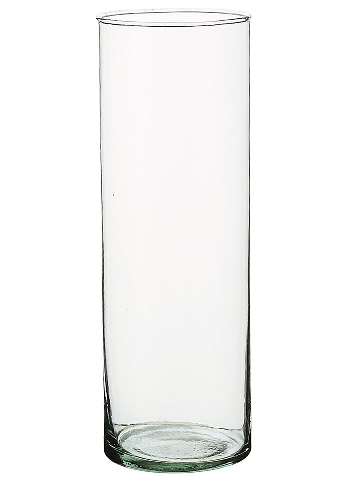 Clear Glass Cylinder Vase 105 Party Ideas Favors Pinterest
