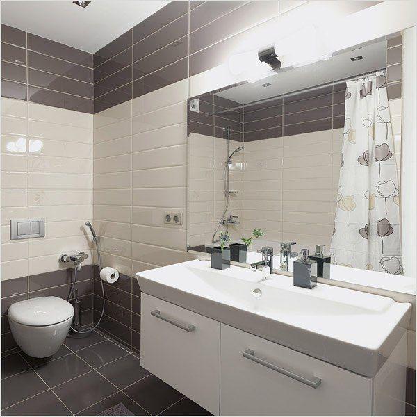 اجمل واحدث انواع ديكورات وتصاميم سيراميك قيشاني للحمامات 2014 بالوان عصرية روعة Bathroom Interior Bathroom Interior Design Diy Kitchen Decor