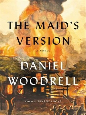Daniel Woodrell's first novel since Winter's Bone (2006) tells of a deadly dance hall fire and its impact over several generations.