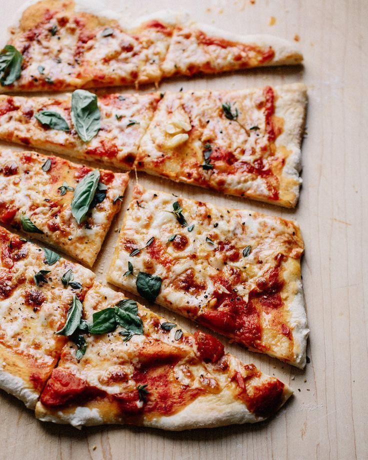 Виды пиццы рецепты с фото