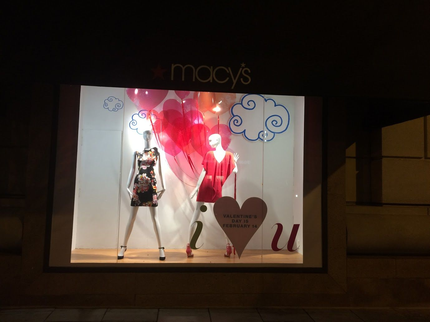 Macy's - Washington D.C.