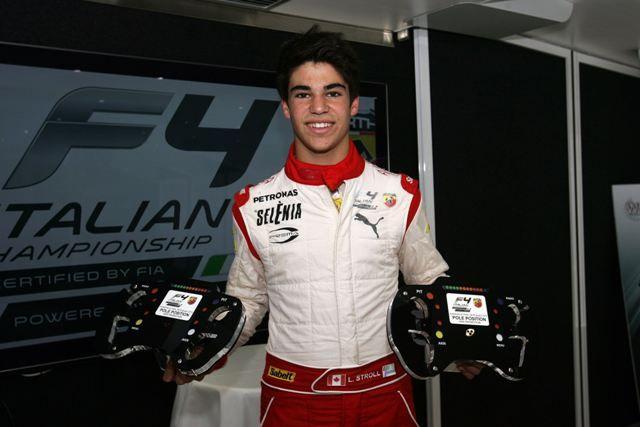 Bilancio positivo per la prima stagione dell'Italian F.4 Championship