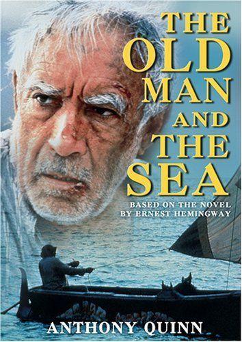 The Old Man And The Sea Tv Movie 1990 Cinematografia Carteles