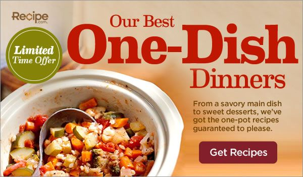 one dish dinners  crockpot recipes slow cooker recipes