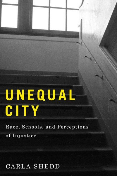 Your School Shapes How You Think About Inequality Inequality Injustice Chicago School