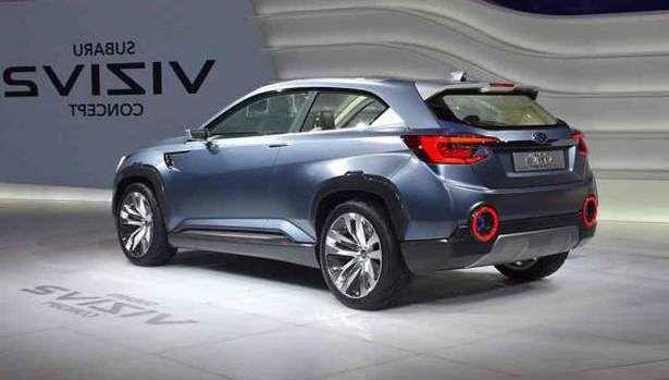 2017 Subaru Tribeca Release Date Subaru Subaru Subaru Tribeca