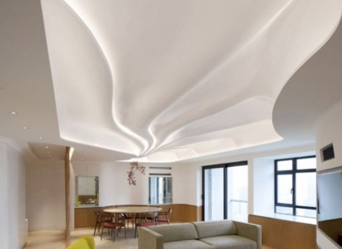 46 Dazzling & Catchy Ceiling Design Ideas 2019 | Pouted  46 Dazzling & Catchy Ceiling Design Ideas 2019 | Pouted  #catchy #ceiling #dazzling #design #ideas #pouted