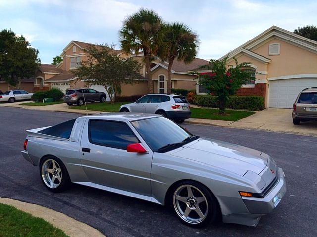 starion mitsubishi for sale orig gallery images