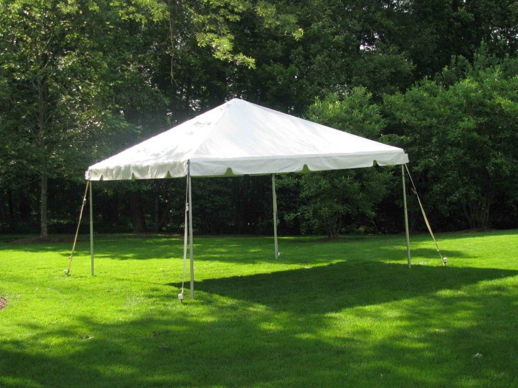 10x10 Fiesta White Top Tent Rentals Party Tent Rentals Tent