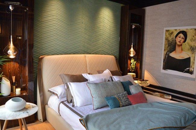 Dormitorios #Decoracion con encanto #ElPrimerPiso