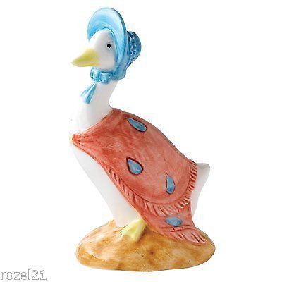 Beatrix Potter Jemima Puddle Duck Classic Figure – Louie's Gift Shop  #shopifypicks