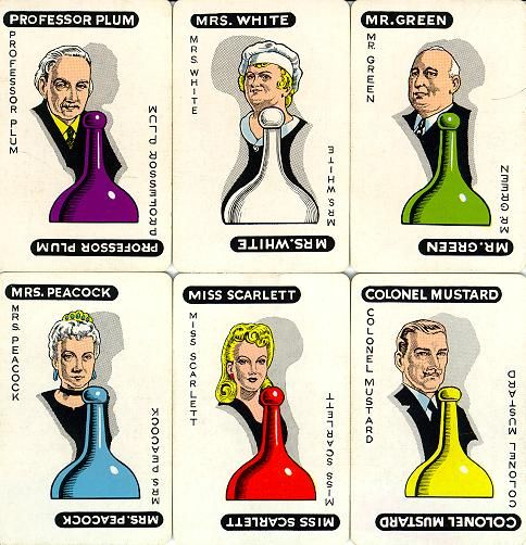 image about Printable Clue Board Game Cards known as Clue Match Board Printable Clue board gam. Amazing Cutouts