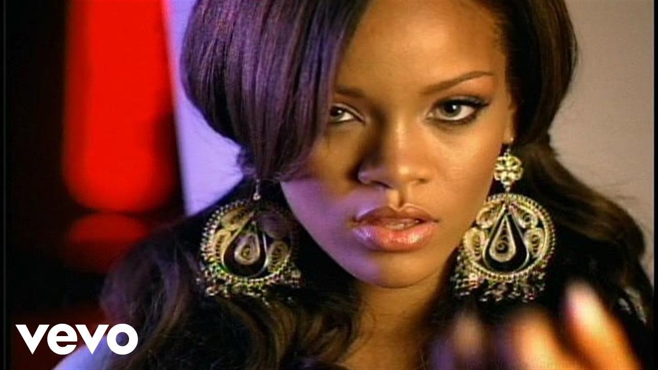 Pon De Replay Internet Version Rihanna Hollaback Girl Music