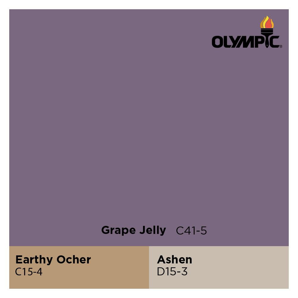 Earthy Paint Colors explore colors | grape jelly, color paints and earthy