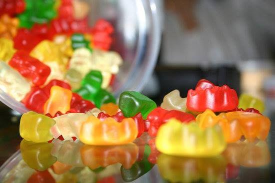 Vegan Gummy Bears Vegan Gummy Bears Vegan Gummies Bear Recipes