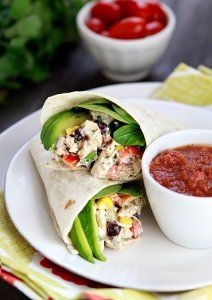 19 Easy Chicken Salad Recipes for the Family  
