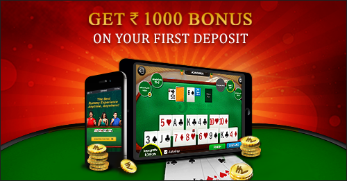 I love playing Rummy. Join me rummycircle to redeem your