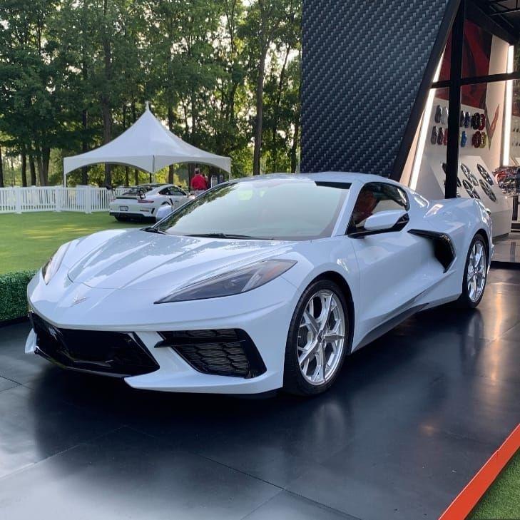 2020 Corvette C8 Any Opinions On The New Corvette Super Car Look Nbsp Nbsp Corvette Nbsp Nbsp Nbsp Nbsp C8 Nbsp N Corvette Chevy Corvette Super Cars