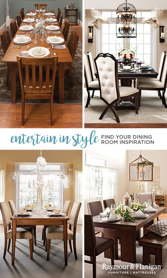 48++ Raymour and flanigan formal dining room sets ideas in 2021