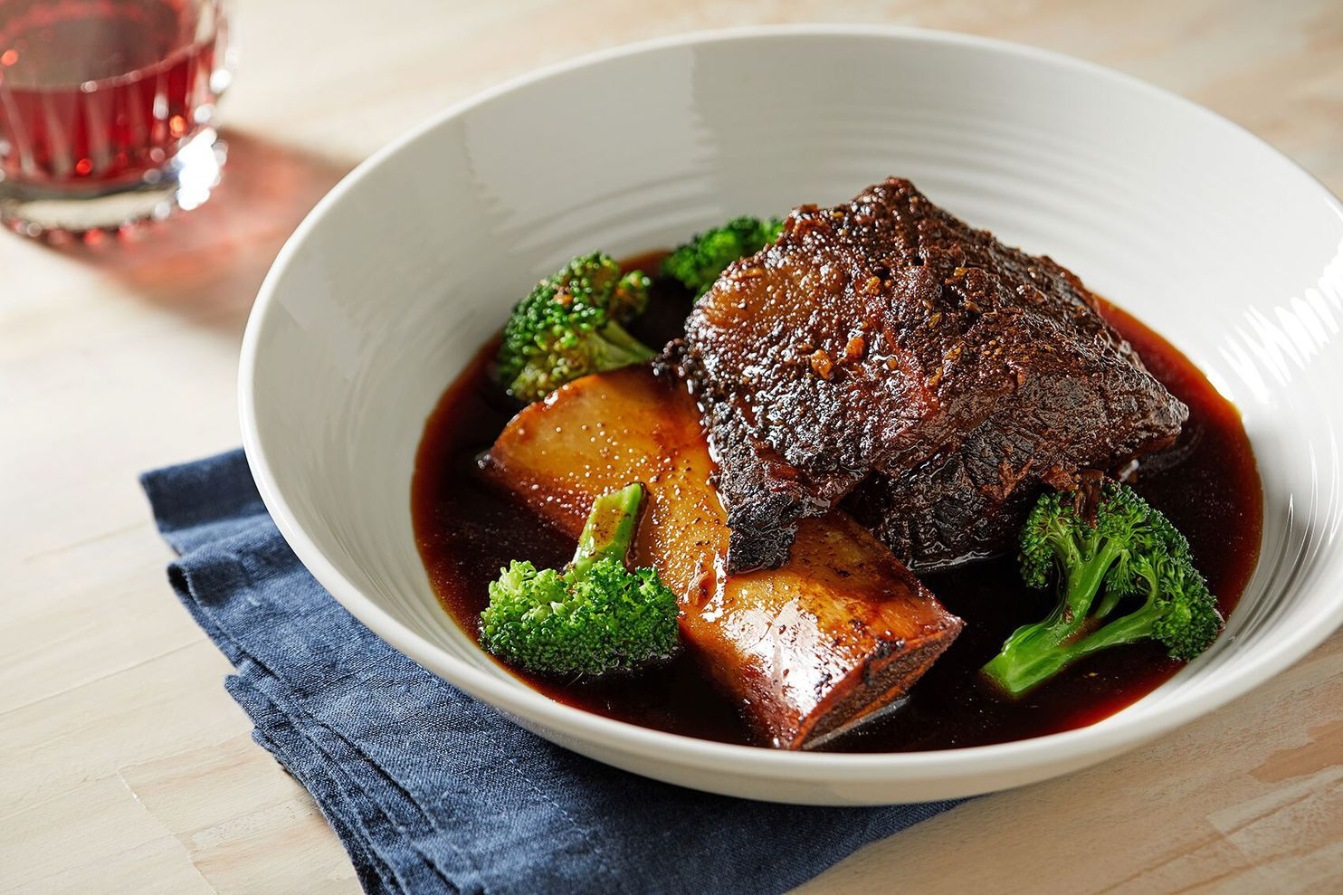 In praise of the braise with 8 recipes for powerfully flavored meat and vegetables