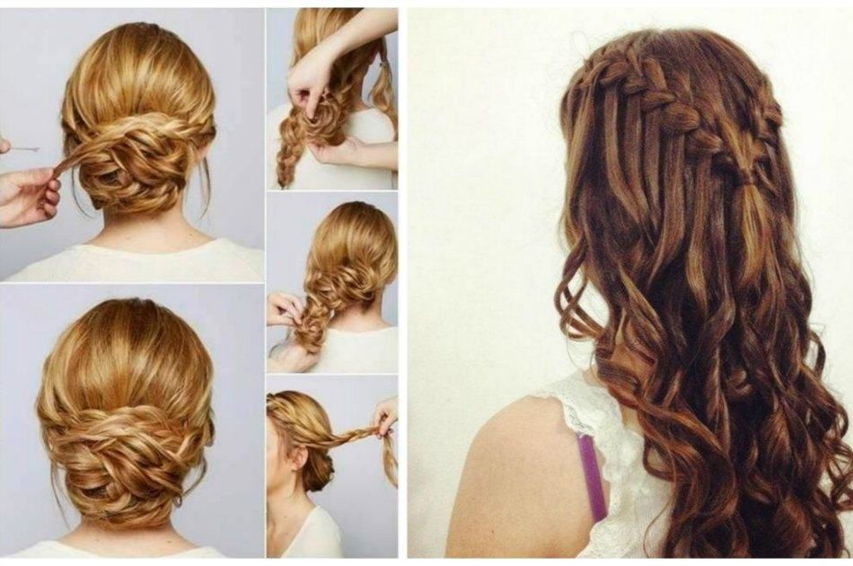 Homecoming Dance Hairstyles Inspiration Perfect For The Queen Hair Styles Dance Hairstyles Homecoming Hairstyles