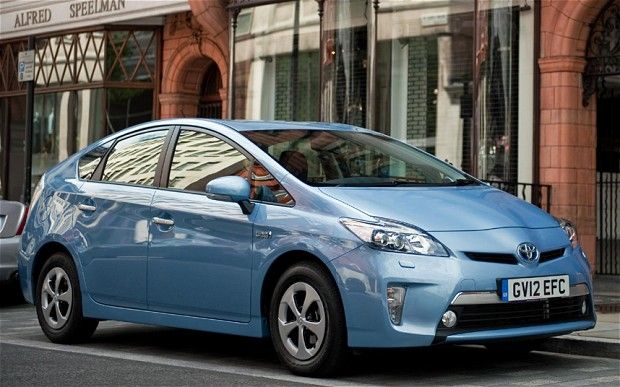 Toyota Named Most Valuable Motoring Brand Toyota Prius Toyota