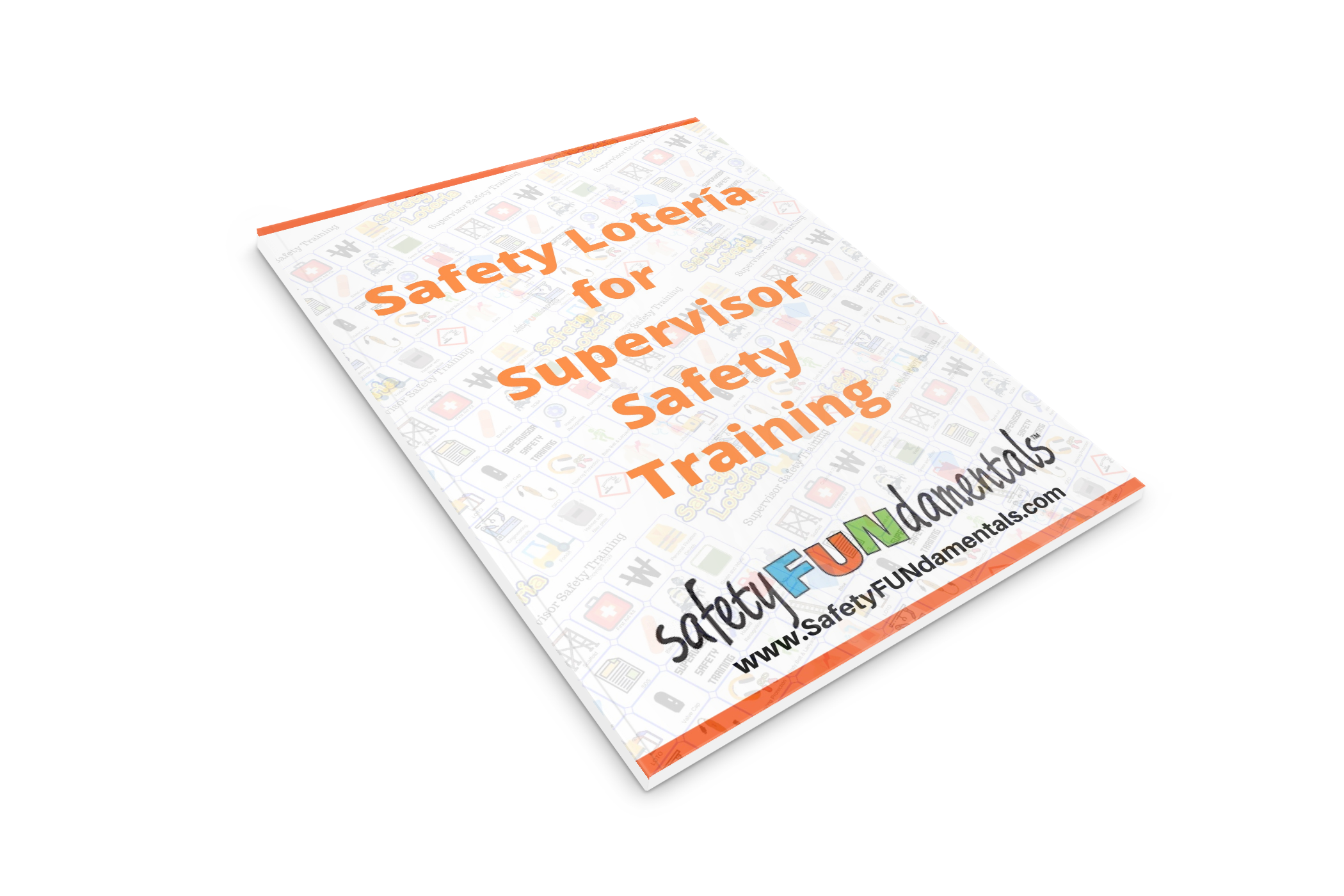 A free safety training game that covers a wide variety of