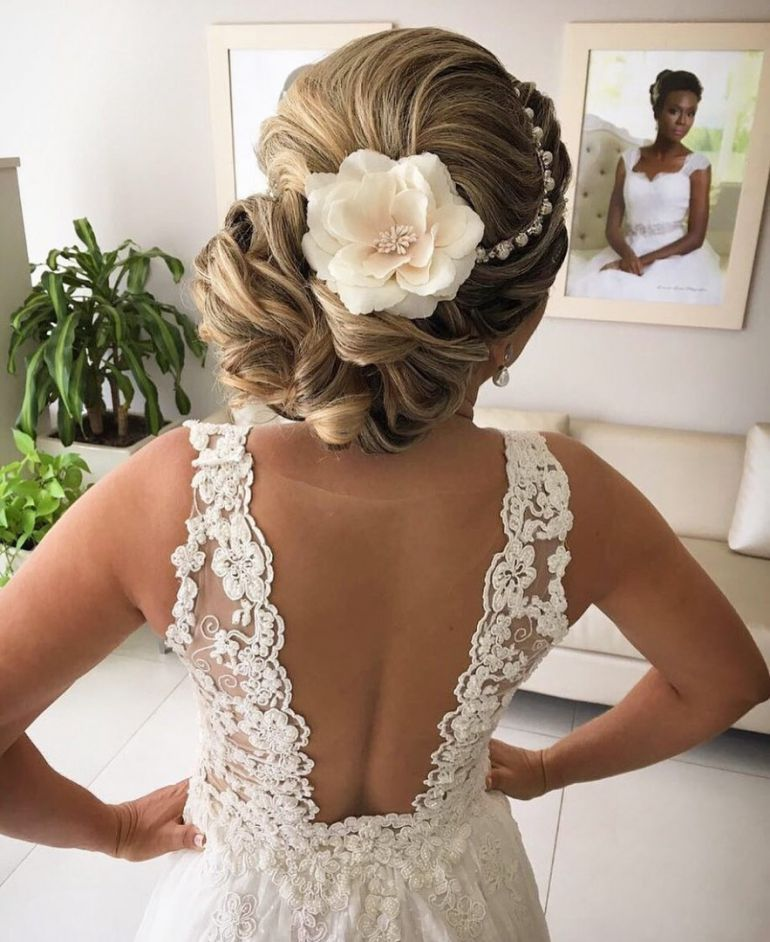 Vestido de noiva Blog de Casamento Virei Noiva