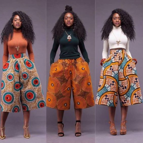 Shopping Season: African Fashion Pop-ups in NYC | African Prints in Fashion