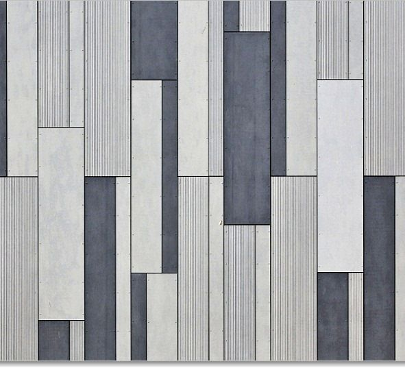 pattern of different equitone facade panels texture wwwequitone