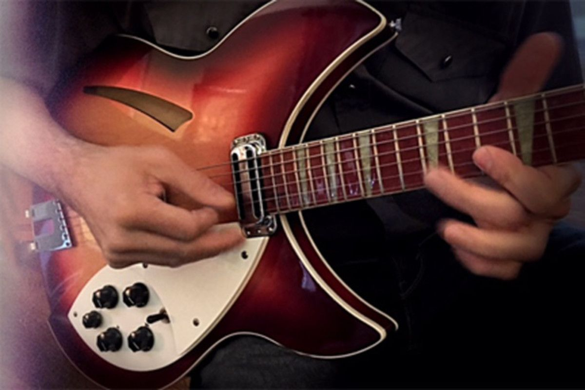 The Little Known Pentatonic Modal Trick Guitar For Beginners Guitar Guitar Lessons