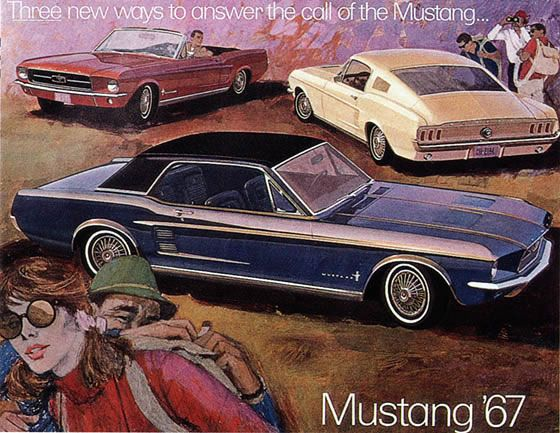 Our First New Car After Marriage 1967 Mustang Beautiful Car Blue With Black Vinyl Roof Loved Driving Ford Mustang Mustang 1967 Mustang