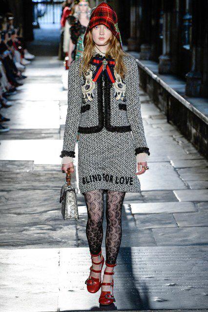 Gucci   Resort 2017 Collection   Vogue Runway