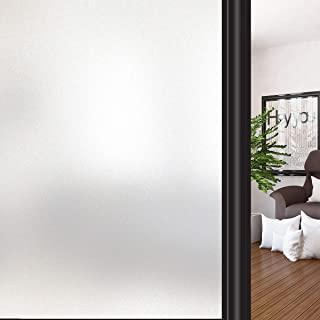 Amazon Com Types Of Home Window Tint Window Film Privacy Window Privacy Translucent Glass
