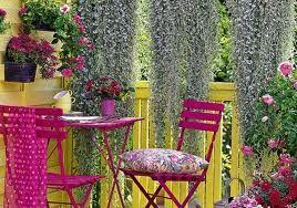 terrazze in fiore - | Cositas lindas | Pinterest