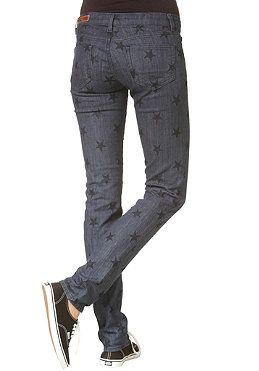 a0f9eaed18507 VANS Skinny - Jeans für Damen - Blau   °Gimmie These Clothes°   Vans ...