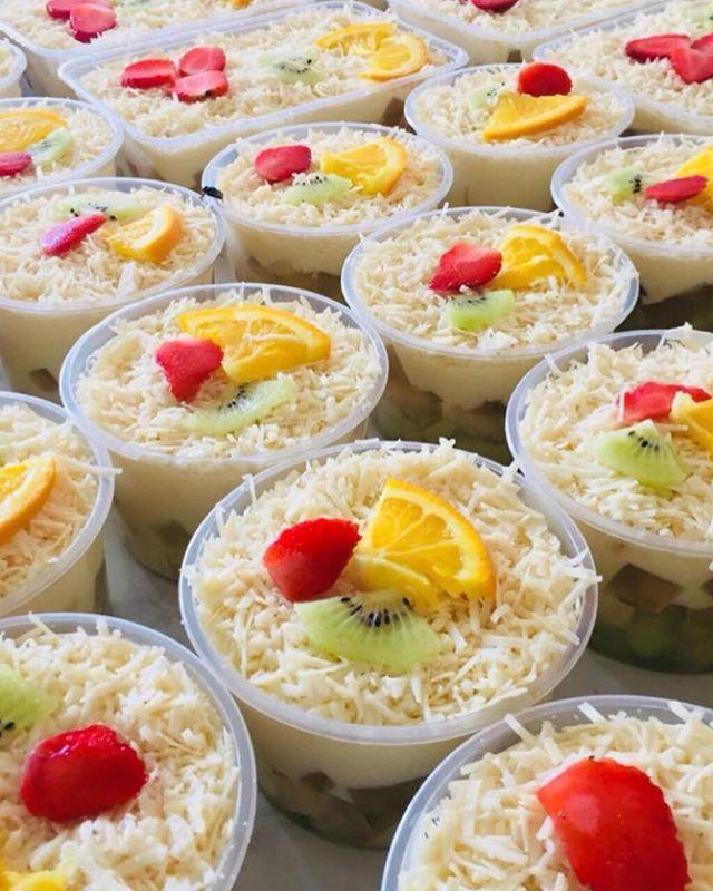 Gambar Salad Buah : gambar, salad, Rangga, Permana, (ranggawijayapermana), Profil, Pinterest