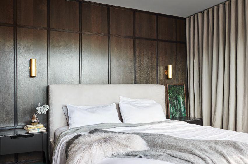 INTERIOR STARS (Modedamour) Dormitorio, Cabeceros y Decoraciones - decoracion de interiores dormitorios
