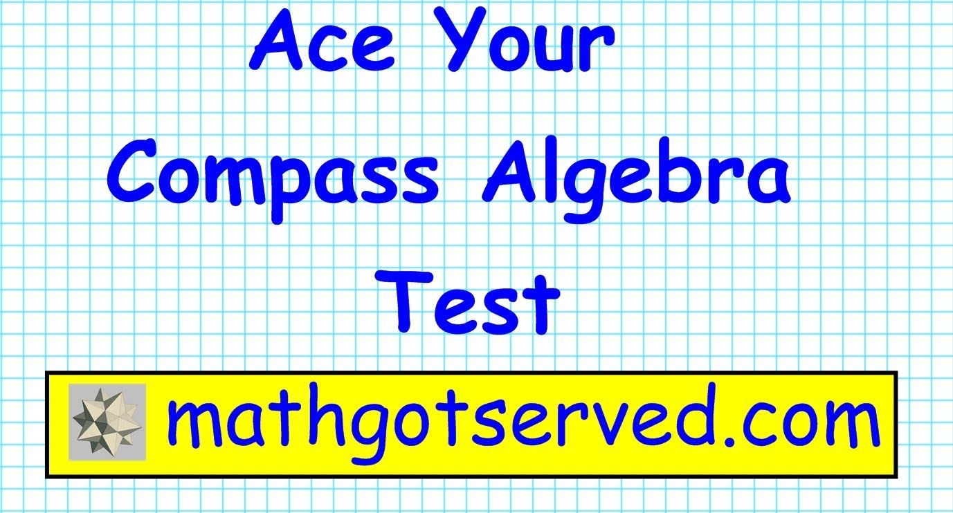 Compass Test Numerical Skills Prealgebra Part I 1 5 Placement Test Act Community College Youtube Algebra Test Get Educated Math Videos