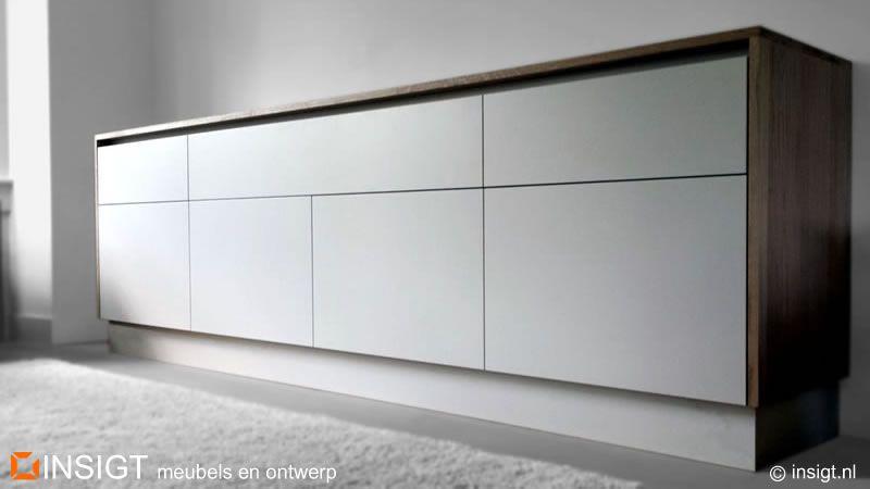 Tv Kast Op Maat Utrecht.Vesper Tv Lift Meubel 55 Inch Meubels Interieur En Dressoir
