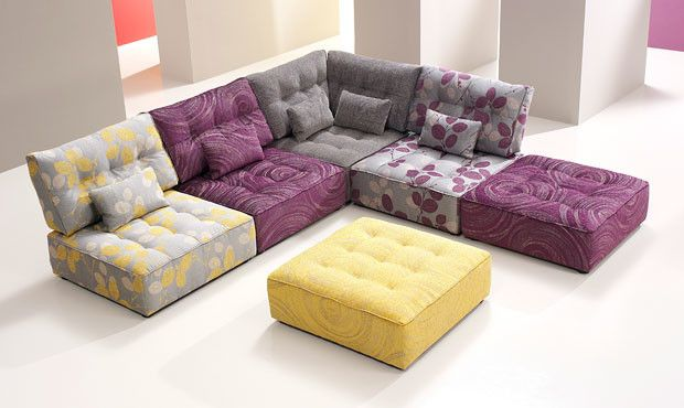 Modular Sectional Sofa Designs