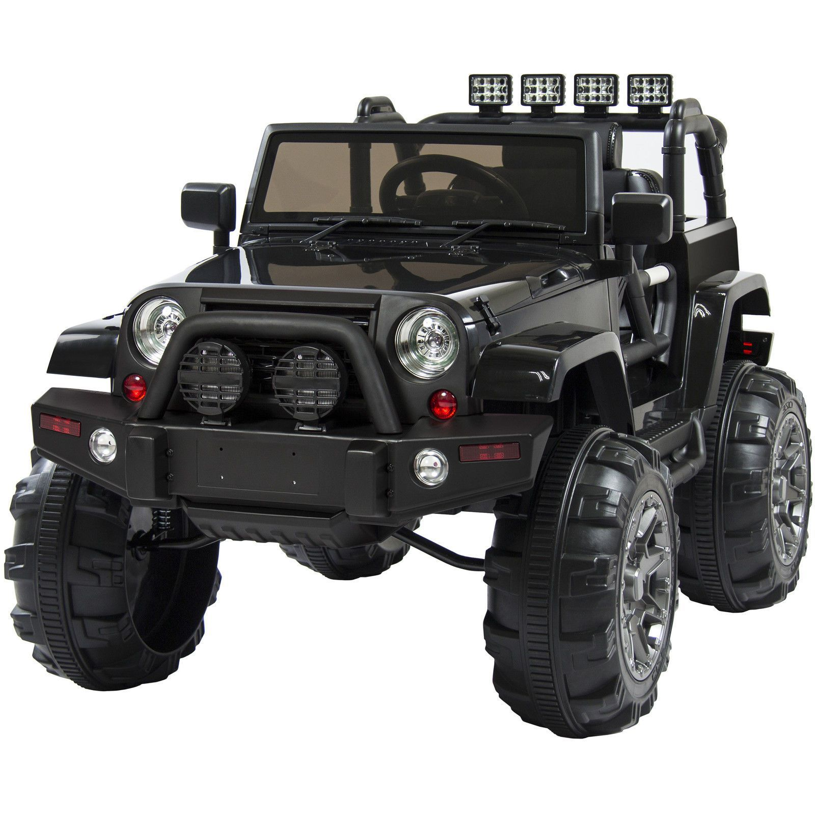 Best Choice Products 12V Ride On Car Truck Remote Control