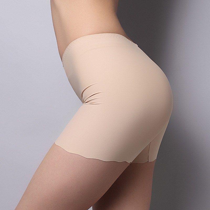 2014 new female seamless legging safety pants shorts casual women's summer pants  briefs panties - http://mixre.com/product/2014-new-female-seamless-legging-safety-pants-shorts-casual-womens-summer-pants-briefs-panties/