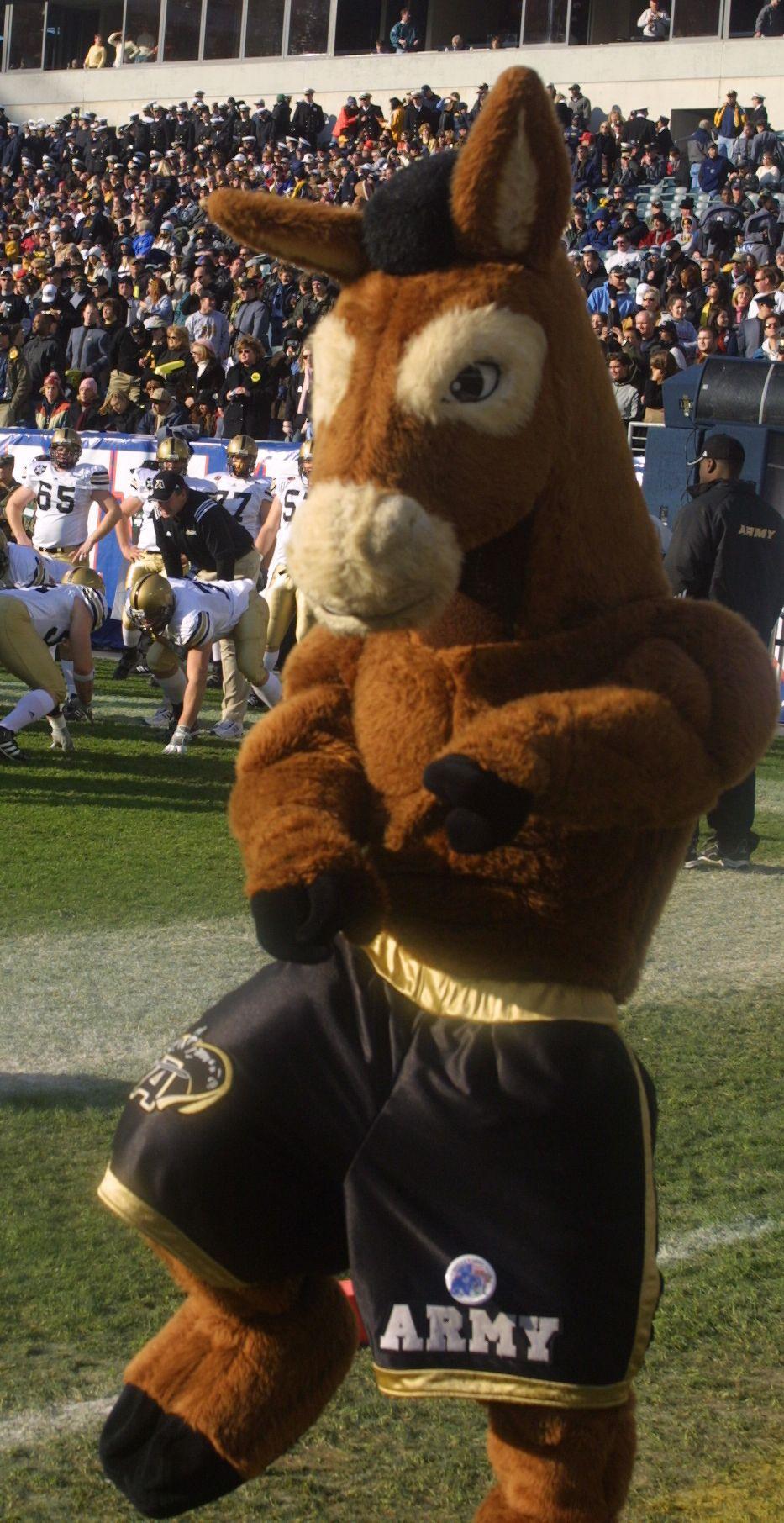 Army Navy Mascots Mascot, Army vs navy, Football usa