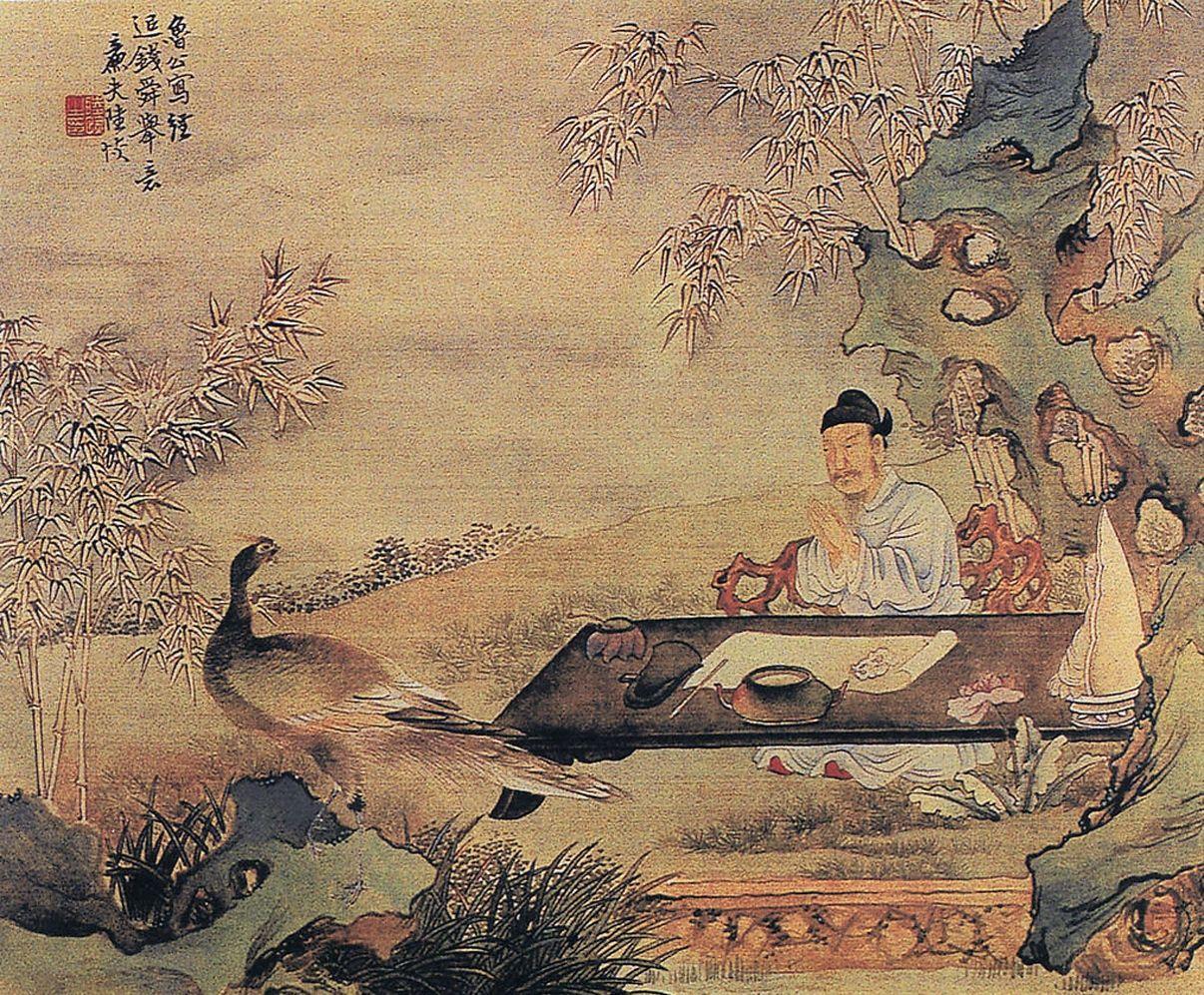 людей китайские картинки и сюжеты самым крупным