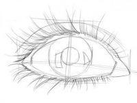 augen-zeichnen-fuer-anfaenger-dekoking-com-3 #realisticeye