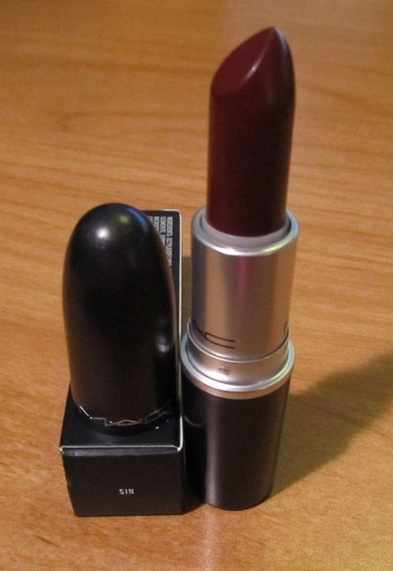 MAC LIPSTICK FULL Size 3g 0.1oz. CHOOSE