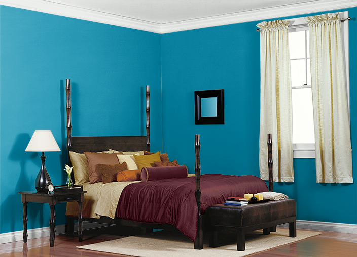 Veronika Behr this is the project i created on behr com i used these colors