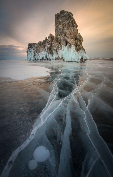The Rock Photo By Por Pathompat National Geographic Your Shot National Geographic Photography The Rock Photos Nature Photography