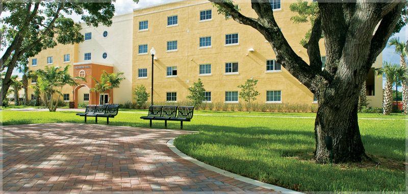 St Thomas University Miami Gardens Fl Garden Ftempo